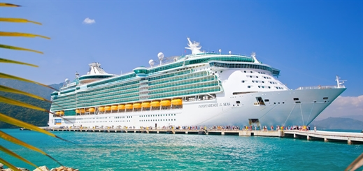 Global cruise industry to cut carbon emissions by 40% by 2030
