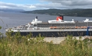 Annual growth forecasted for Newfoundland and Labrador ports