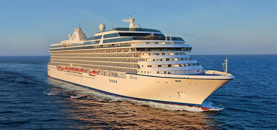 Oceania Cruises orders two new Allura-Class ships