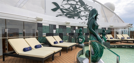 MSC Cruises: building a legacy to last