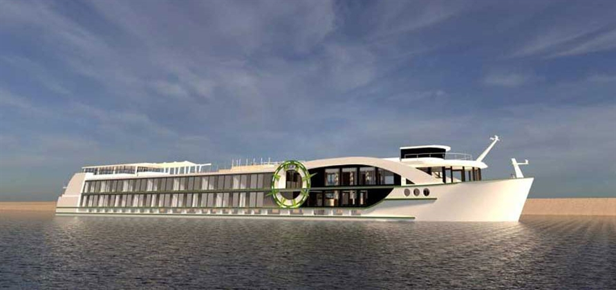 Tauck to sail its first cruise on the Douro River in 2020