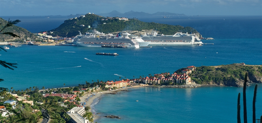 Port St. Maarten: gateway to a unique destination