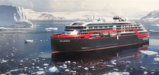 How Hurtigruten provides meaningful cruise experiences