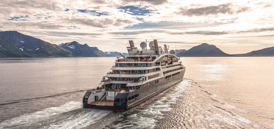 Ponant is pioneering the luxury expedition cruise market