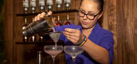 Carnival Cruise Line bartender wins Bacardí competition