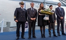 MSC Cruises takes delivery of MSC Bellissima