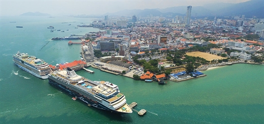 CLIA Asia to help Malaysia Cruise Industry Association