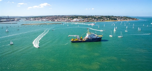 Cowes to welcome luxury and expedition ships in 2019