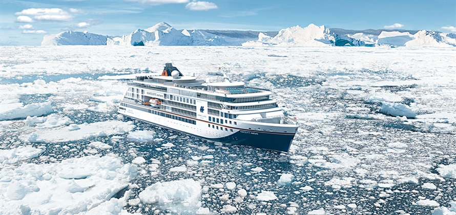 Hapag-Lloyd's expedition ships to use low-pollutant marine gas oil
