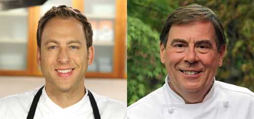 Tauck to welcome celebrity chefs on Danube river cruises