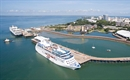 Darwin to host 10,000 cruise guests over four weeks