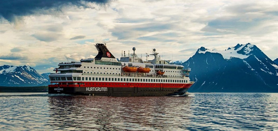Høglund to provide fuel-gas supply systems for six Hurtigruten ships