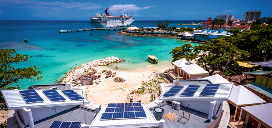 Exploring new cruise opportunities in Jamaica