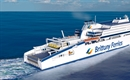 How are ferry operators ensuring a sustainable future?