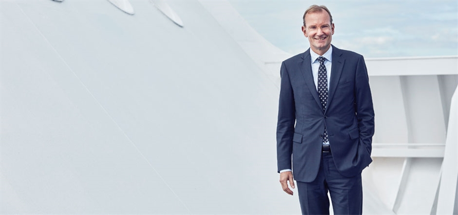 How DFDS is staying confident in uncertain times