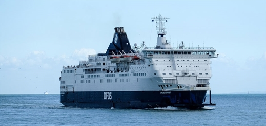 DFDS chooses broadband from Nowhere Networks