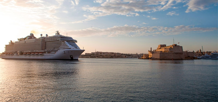 Why Valletta is a festa for the senses for cruise guests