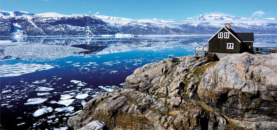 Saga Cruises to offer Greenland cruises for first time in 10 years