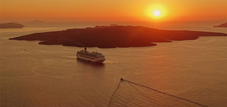Far East, Middle East and polar cruises becoming more popular