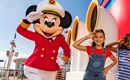 Disney seeks to empower future female cruise leaders