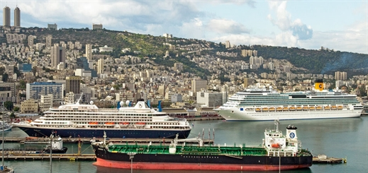Why 2019 will be a turning point for Haifa Port