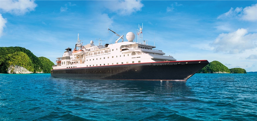CroisiEurope to add second ocean ship to fleet in 2020