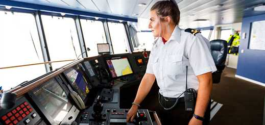 Stena Line meets new sustainability milestones