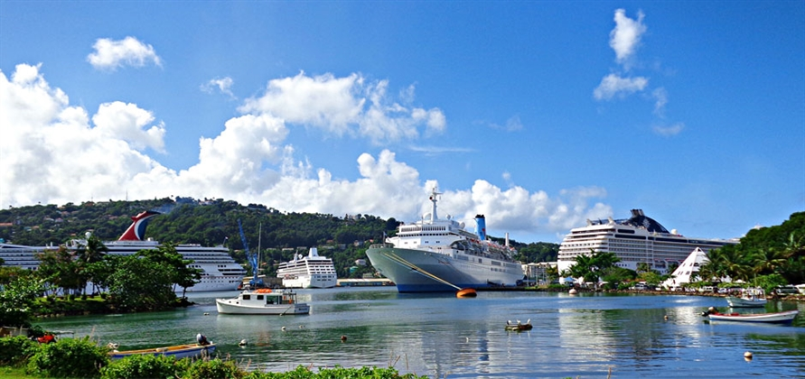 Saint Lucia aims to enhance cruise tourism offering