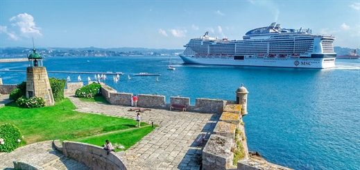 A Spanish sojourn in the historic city of A Coruña