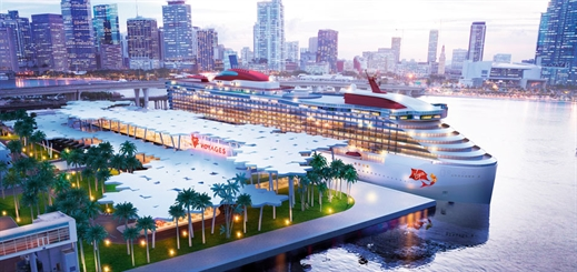PortMiami: why world's cruise capital is poised for growth