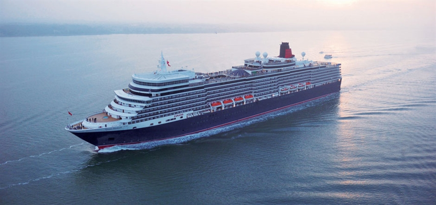 Cunard returns to Alaska with Queen Elizabeth in 2019