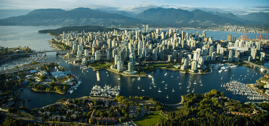 Why Vancouver is an iconic cruise homeport