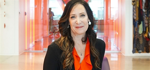 Virgin Voyages appoints female captain for Scarlet Lady
