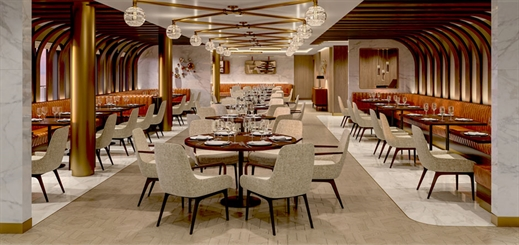 LDV Hospitality to open first at-sea Scarpetta restaurant