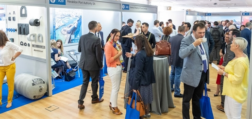 Posidonia Sea Tourism Forum sets new attendance records