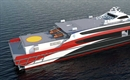 Incat Crowther to design high-speed passenger ferry for Korea