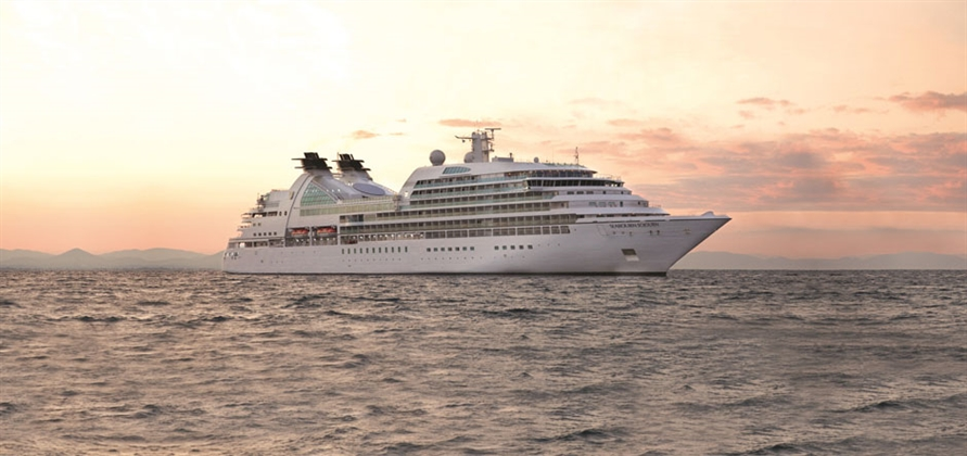 Seabourn offers new entertainment on Alaska itineraries