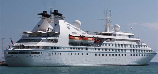 Windstar Cruises is to sail Down Under in 2020 and 2021