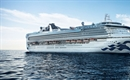 Grand Princess to start maiden Singapore season in 2020