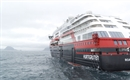 Hurtigruten to host world's first ship christening ceremony in Antarctica