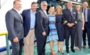 AmaWaterways christens new AmaMagna in Austria