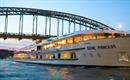 Three CroisiEurope ships switch to gas to liquids fuel on the Seine