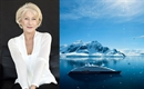 Dame Helen Mirren to christen Scenic Eclipse in New York