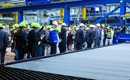 Meyer Turku cuts steel for Costa's second LNG cruise ship