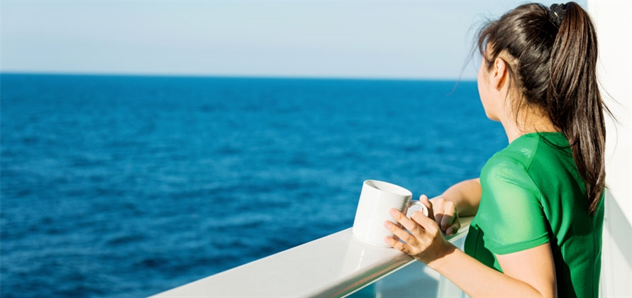 How WMF is improving onboard beverages