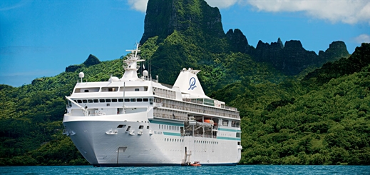 Ponant plans to acquire Paul Gauguin Cruises