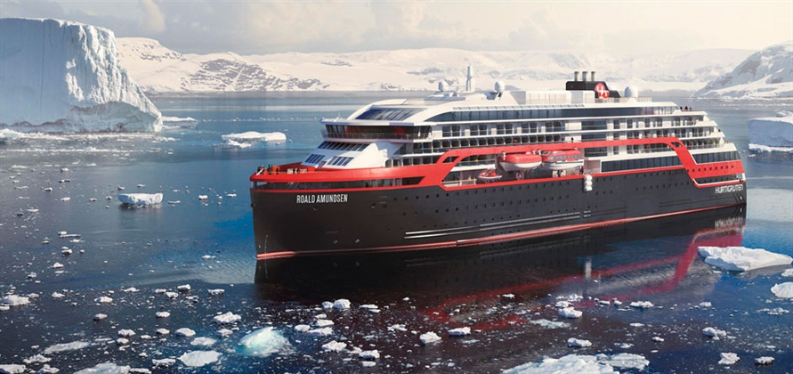 How Bugge & Gjertsen is achieving the incredible for Hurtigruten