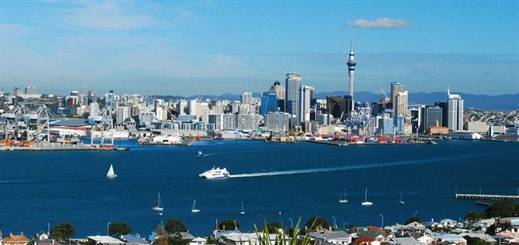 Cruise ship spending rises 28% in New Zealand, says Stats NZ