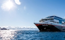 Hurtigruten to convert three vessels into green expedition cruise ships