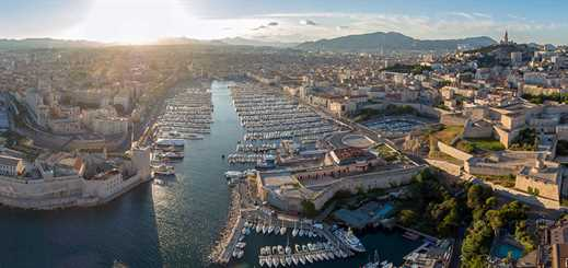 Marseille Provence Cruise Club to focus on green shipping at new event